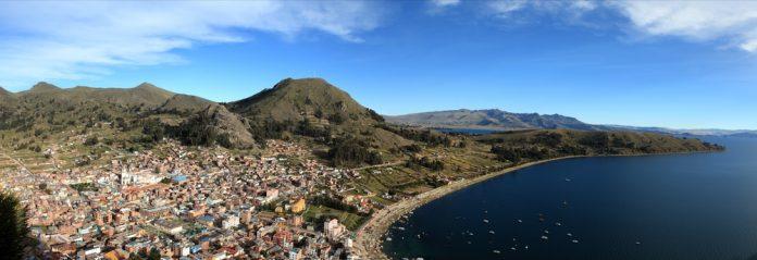 Bolivia's Road to the Sea