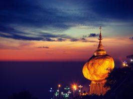 Myanmar social media