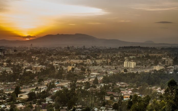 Ethiopia: An African Manufacturing Hub?