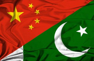 Brotherly Embrace: Pakistan, One of China's Few True Allies