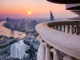 The King of Thailand Real Estate