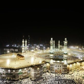 Mecca: The World's Most Effective Tourism Strategy