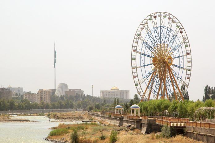 Tajikistan Court Says 'Happy Birthday' To Young Lad With A $600 Fine