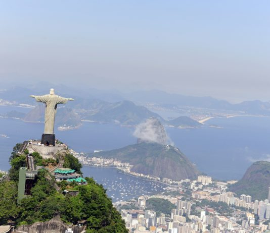 As Brazil's Economy Falls Like a Bric(k), Value Investors Take Note
