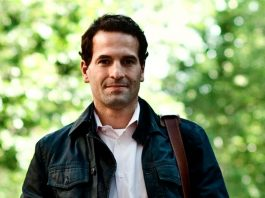 Meet The South American entrepreneur Who Brought Bitcoin To Silicon Valley