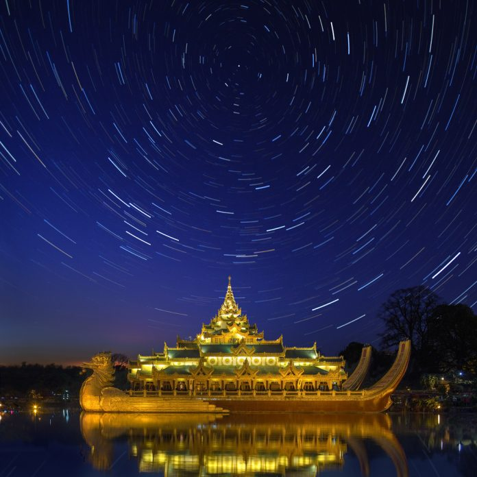 Astrologers Are The New Secret Weapon In Myanmar