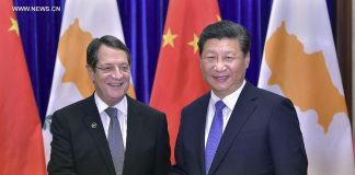 In Search Of Economic Prosperity, Cyprus Turns To China for 'Plan B'