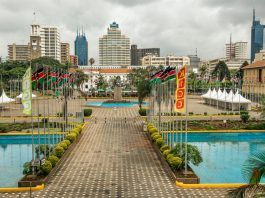 Looking For A New Option In REITS? Try Kenya 2