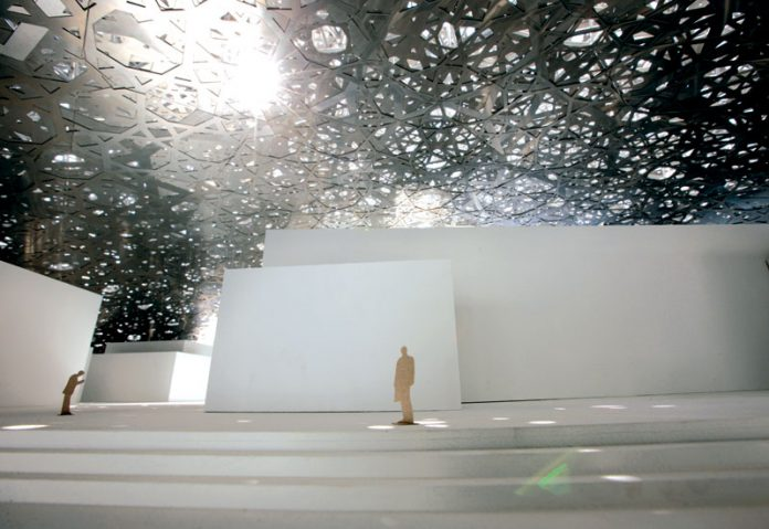 Abu Dhabi's Louvre Is Now Four Years Behind Schedule
