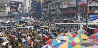 Bangladesh To Expand Its Middle Class By 16 Million In The Next 10 Years