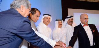 Falling Oil Prices Force Gulf Banks To Seek New Horizons