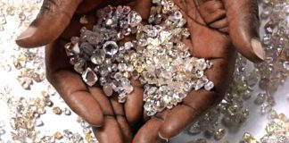 In Botswana, Diamonds May Be Forever But Good Times Aren't