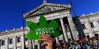 Uruguay: A Smoking Economy Leads To High Times