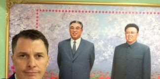 The Last Frontier: What I Un-Learned In North Korea 13