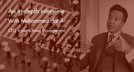 FRONTERA TV: INTERVIEW WITH MOHAMMED HANIF