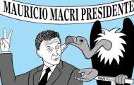 Macri Vultures