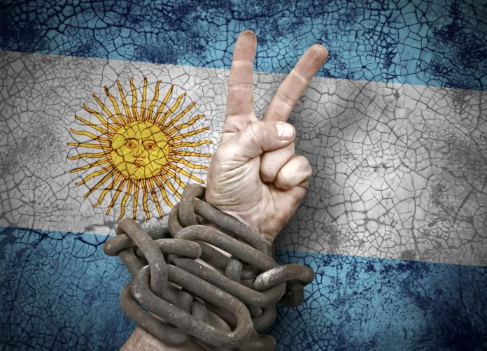 Argentina's Advance to Barclays' Backtrack: The Emerging Opportunities Radio Show
