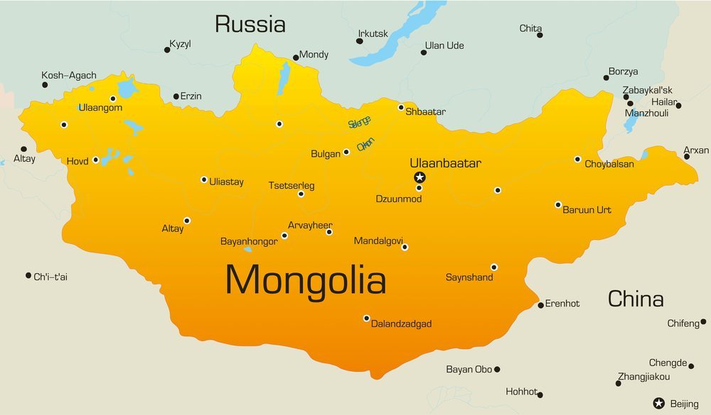 The Uranium Shakedown How Mongolia And Russia Conspired