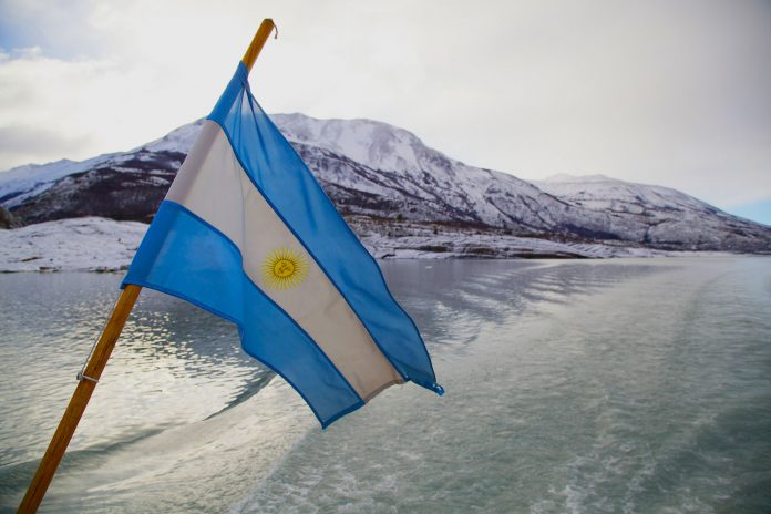 In From the Cold: Argentina's Big Week on Wall Street 2