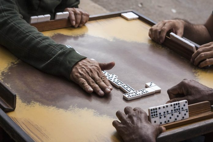 Africa's Authoritarians: Old Men Play Dominoes With Democracy 9