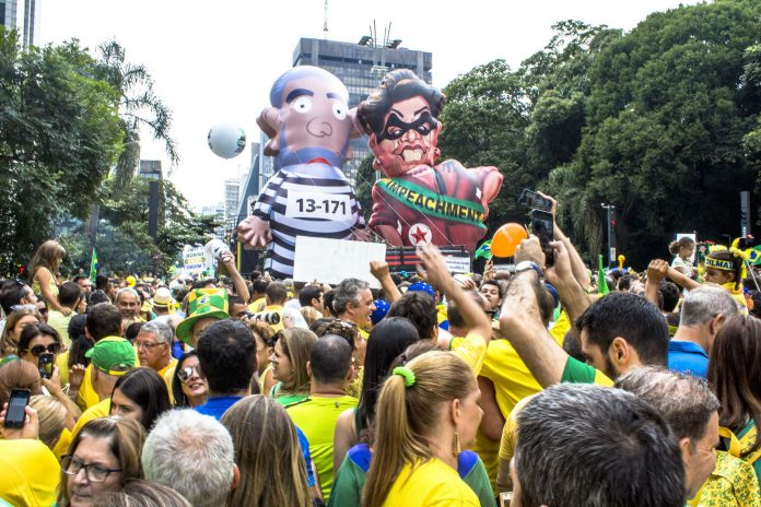 Brazilian Reality: Impeachment May be Messier Than Markets Are Pricing In