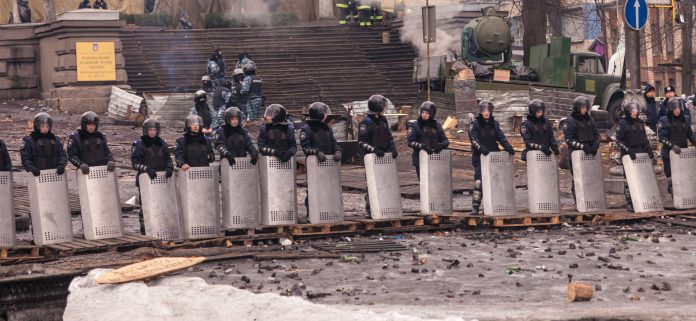 Resignation in Ukraine: War, Revolution, Crisis – Some Things Never Change 3