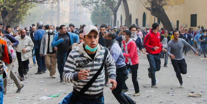 Egypt's New Battleground: Dark Forces Block a Major M&A Transaction 1