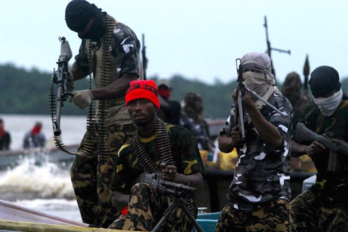 Resurgent Violence In the Niger Delta Forces Crude Production To New Lows 2