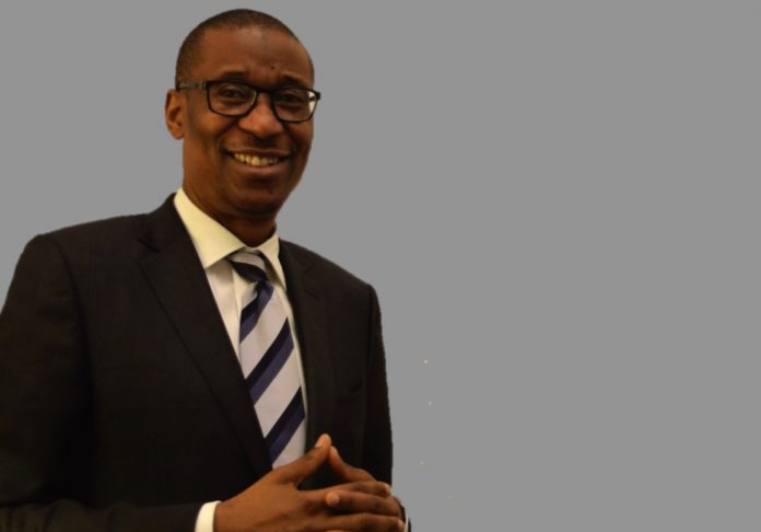 Nigeria's Most Prominent Banker Scolds Obsession With Devaluation 4