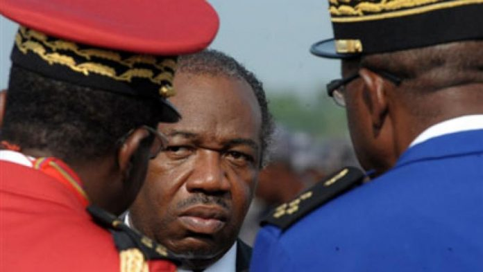 Talk of 'Civil War' Before Africa's Next Election 6