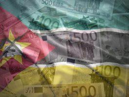 Mozambique loan default