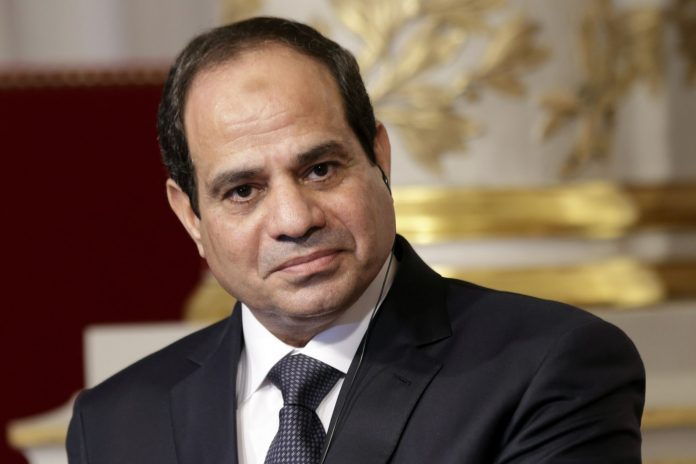 Sisi's Sell Out: While Egyptians Protest Island Sales to Saudis, China Is Quietly Encroaching 1