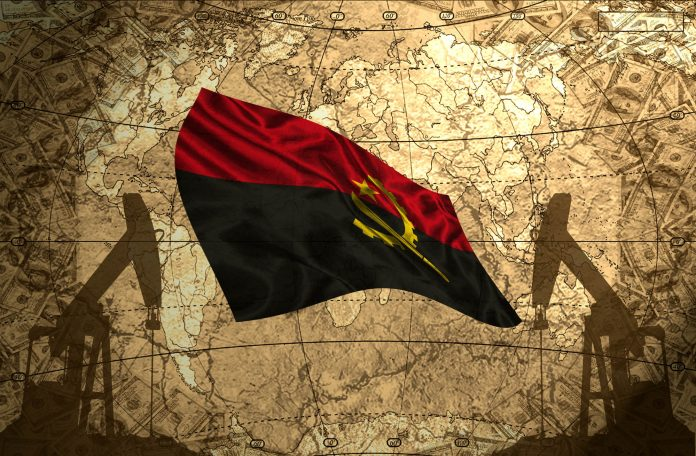 Angola President Appoints Daughter As Head Of National Energy Company