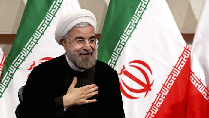 Iran's Supreme Leadership Test: Is Rouhani at Last Becoming the Reformist the West Thinks He Is? 1