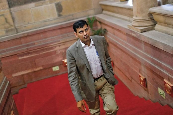 The Politician Who Forced Out India's Central Bank Chief, And Life After 'The Rajan Effect'