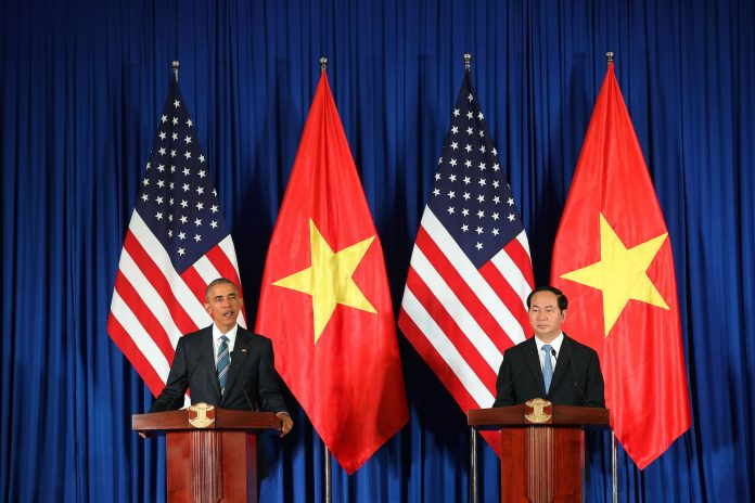 Vietnam After Obama: Beyond Boeing's Billions, Deals Are Going Gangbusters