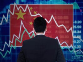 Three Lessons Learned On The Anniversary of China's Market Crash 3