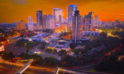 emerging markets indonesia