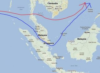 Ten Projects That Will Define China's Maritime Silk Road Initiative 1