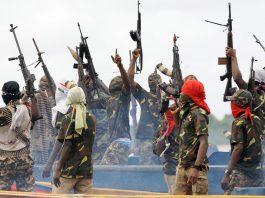 Deadlier Than Boko Haram: Niger Delta Avengers Are Devastating Nigeria 1