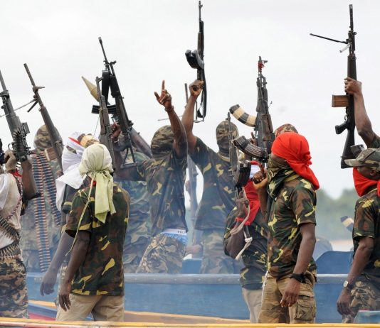 Deadlier Than Boko Haram: Niger Delta Avengers Are Devastating Nigeria 1