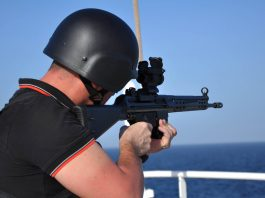 Pirates Go West: Somali Piracy Crisis Shifts to Nigeria 3