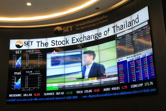 In Thailand, There's No Need To Frown As A Market Rally Sets The Mood