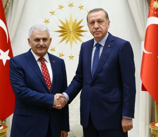 Turkey's Path To Become World's Newest Dictatorship