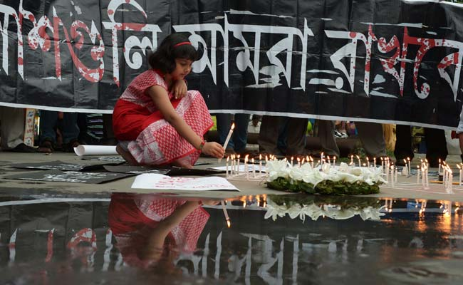 ISIS in Dhaka: Be Shocked, Be Sickened – But Don't be Surprised 2