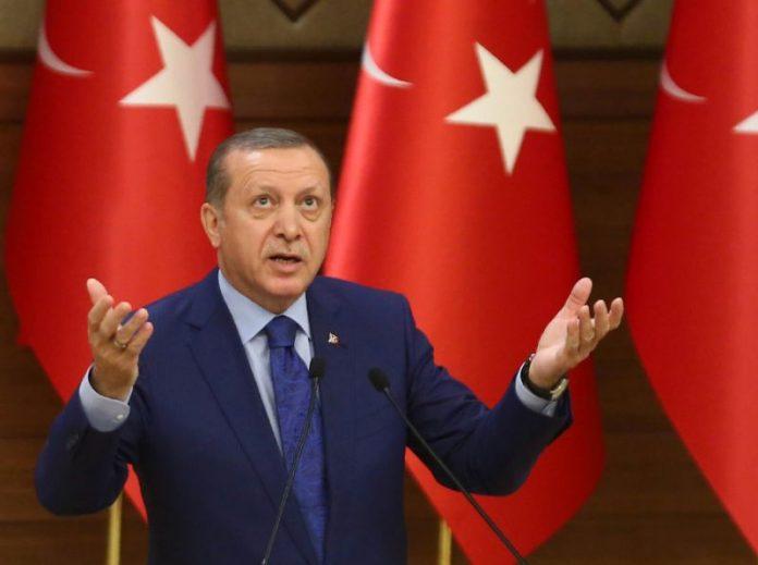 Erdogan's Crackdown Means Dark Times Ahead For Turkey