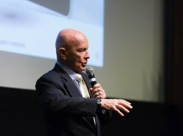 Mark Mobius Emerging Markets