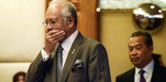Malaysia scandal 1MDB