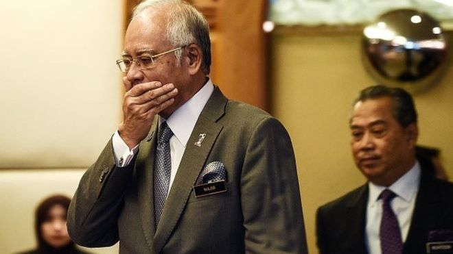 Billion Dollar Scandal In Malaysia Casts Shadow Over Country
