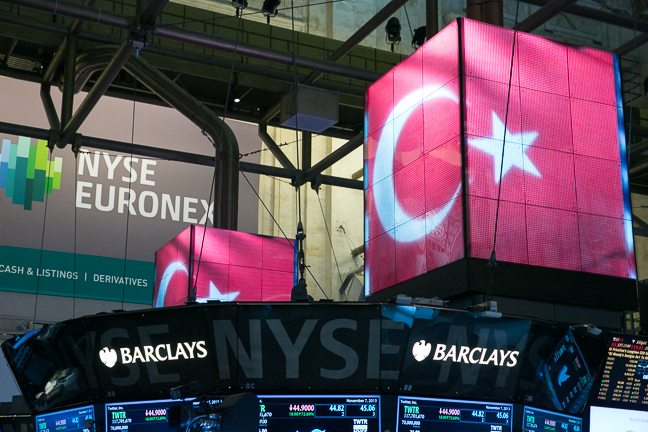 How to Trade Turkey After The Attempted Coup 2